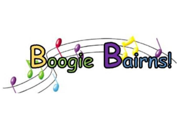 Online Boogie Bairns