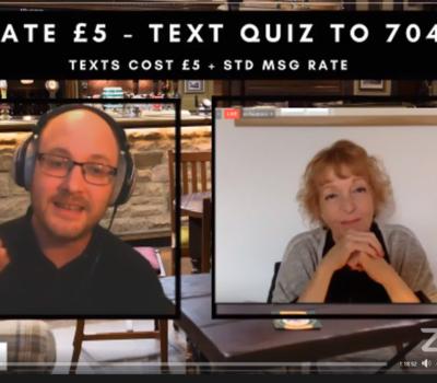 Read more about Emmerdale Quiz Success