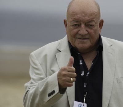 Read more about Our Patron, Tim Healy, backs Children North East Appeal