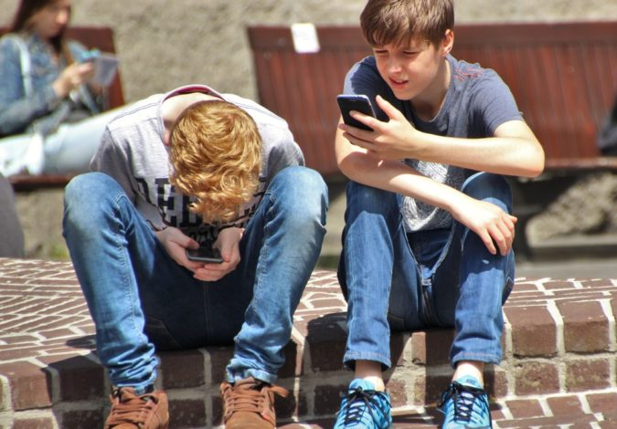 Benefits of Today's Teens and Tomorrow's Teens