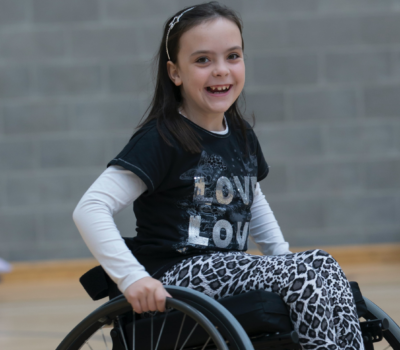 Read more about Young people with disabilities