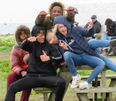 Read more about Young people's drop ins