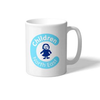 CNE mug