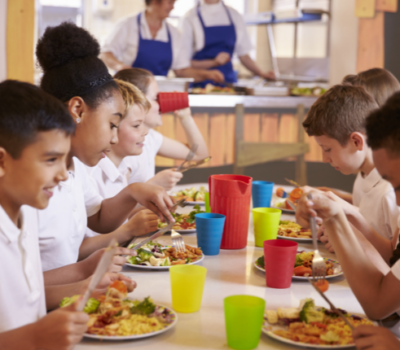 Read more about New free school meal figures confirm multimillion loss to North East schools
