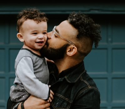 Read more about Caring Dads