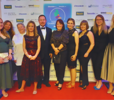 Read more about Celebrating the North East Charity Sector